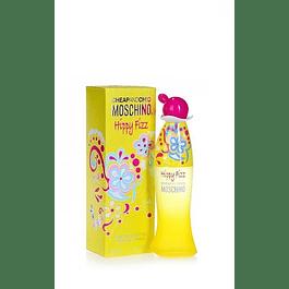 Perfume Hippy Fizz Moschino Dama Edt 100 ml
