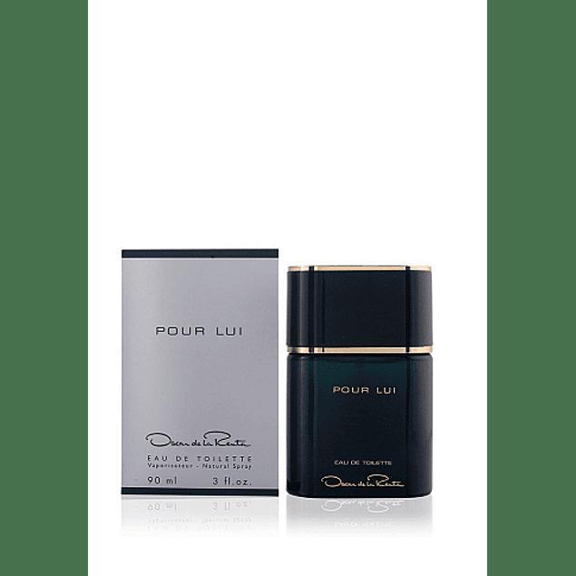PERFUME OSCAR POUR LUI HOMBRE EDT 90 ML