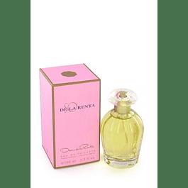Perfume So De La Renta Mujer Edt 100 ml