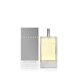Perfume Calandre Mujer Edt 100 ml