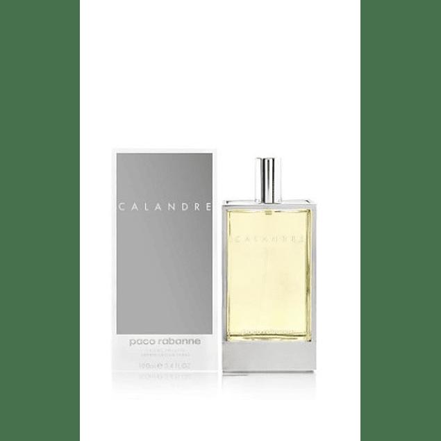 Perfume Calandre Mujer Edt 100 ml