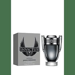 Perfume Invictus Intense Varon Edt 100 ml