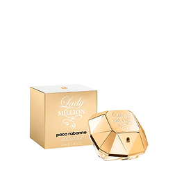 Perfume Lady Million Dama Edt 50 ml