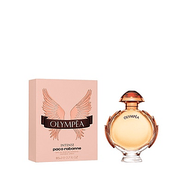 PERFUME OLYMPEA INTENSE DAMA EDP 80 ML