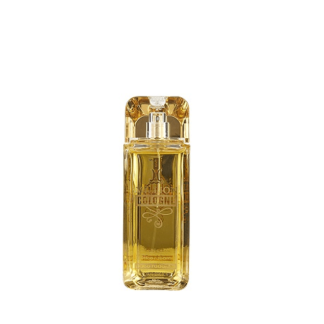 Perfume One Million Cologne Hombre Edt 125 ml Tester