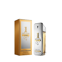 PERFUME ONE MILLION LUCKY VARON EDT 100 ML