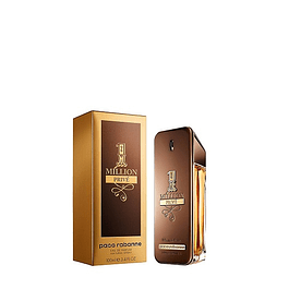 PERFUME ONE MILLION PRIVE VARON EDP 100 ML