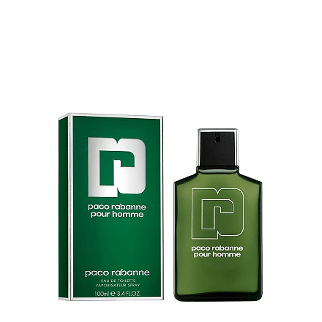 PERFUME PACO RABANNE VARON EDT 100 ML