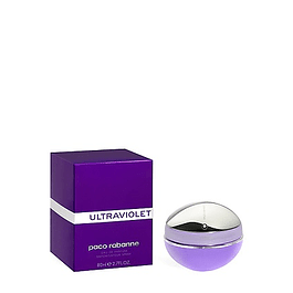 Perfume Ultraviolet Dama Edp 80 ml