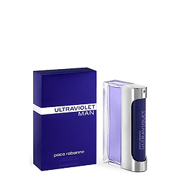 Perfume Ultraviolet Varon Edt 100 ml