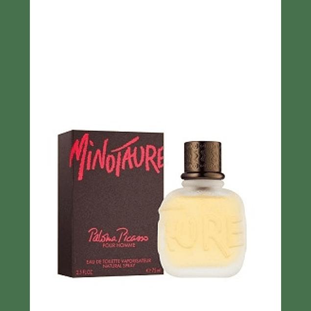 Perfume Minotauro Hombre Edt 75 ml