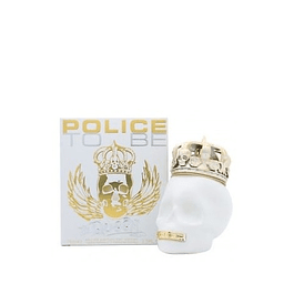 Perfume Police To Be Queen Dama Edp 75 ml