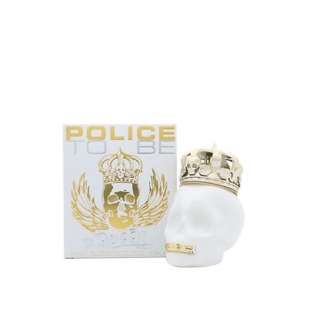 Perfume Police To Be Queen Mujer Edp 75 ml