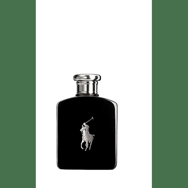 Perfume Polo Black Hombre Edt 125 ml Tester