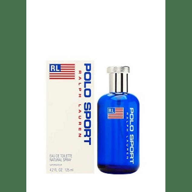 Perfume Polo Sport Hombre Edt 125 ml