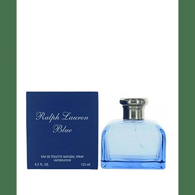 PERFUME RALPH BLUE (DESCONTINUADO) DAMA EDT 125 ML