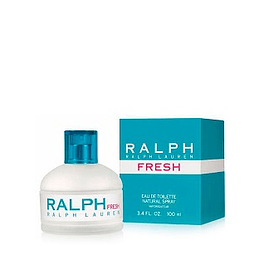 Perfume Ralph Fresh Dama Edt 100 ml