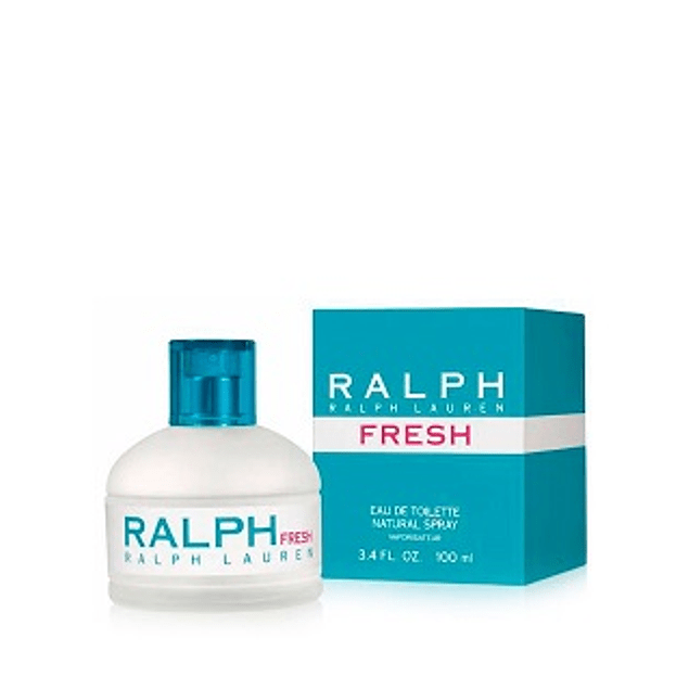Perfume Ralph Fresh Mujer Edt 100 ml