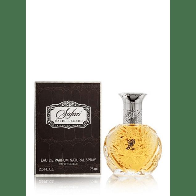 Perfume Safari Mujer Edp 75 ml