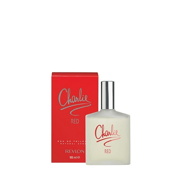 Perfume Charlie Red Mujer Edt 100 ml