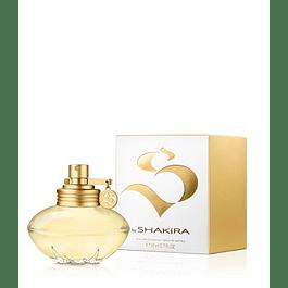Perfume S Shakira Mujer Edt 80 ml