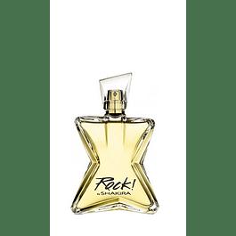 Perfume Shakira Rock Mujer Edt 80 ml Tester