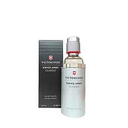Perfume Swiss Army Varon Edt 100 ml