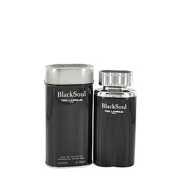 Perfume Black Soul Varon Edt 100 ml
