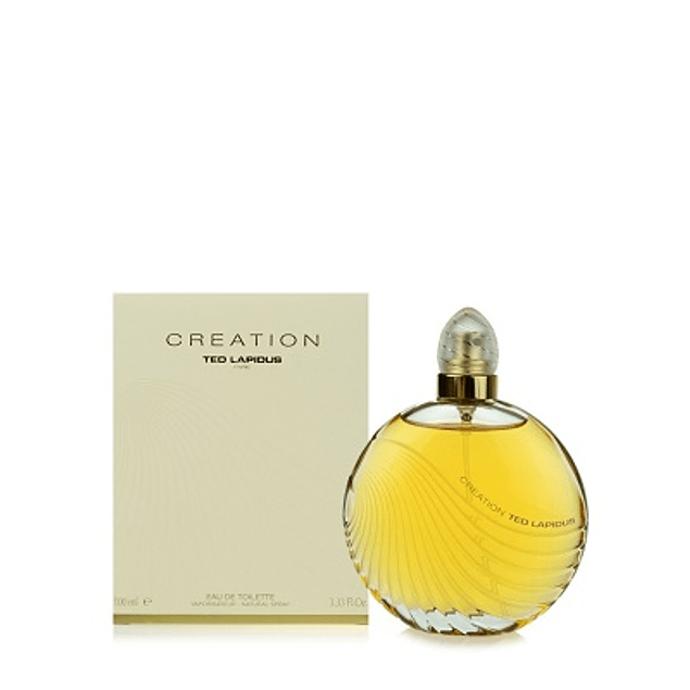 Perfume Creation Mujer Edt 100 ml