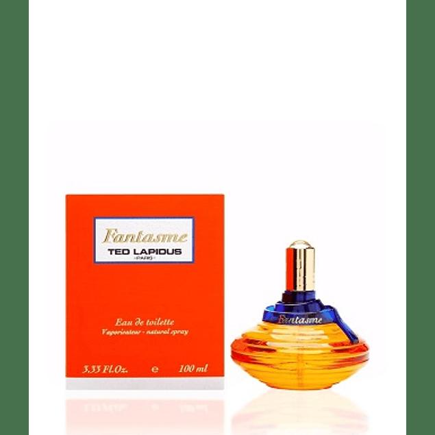 Perfume Fantasme Mujer Edt 100 ml