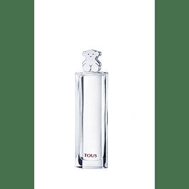 Perfume Tous Silver (Plateado) Dama Edt 90 ml Tester