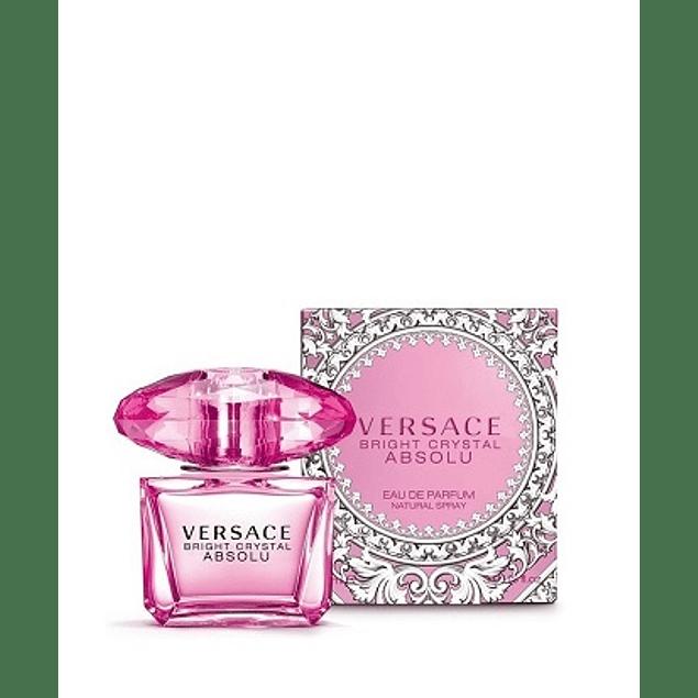 Perfume Bright Crystal Absolu Mujer Edp 90 ml