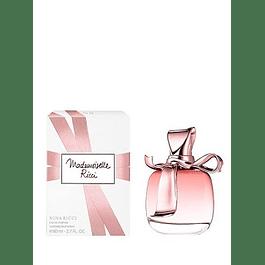 Perfume Nina Mademoiselle Dama Edp 80 ml