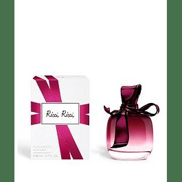 Perfume Ricci Ricci Mujer Edp 80 ml
