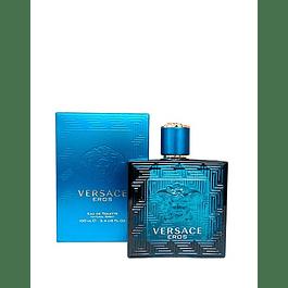 Perfume Eros Versace Hombre Edt 100 ml