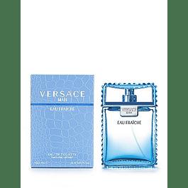 Perfume Versace Eau Fraiche Hombre Edt 100 ml