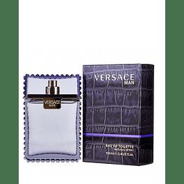Perfume Versace Man Varon Edt 100 ml