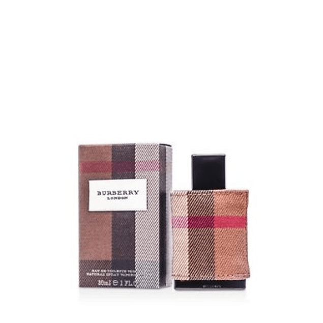 Perfume Burberry London (Tela) Varon Edt 30 ml