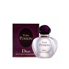 Perfume Pure Poison Dama Edp 100 ml