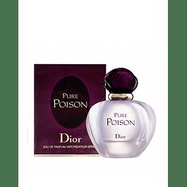 PERFUME PURE POISON DAMA EDP 100 ML