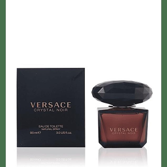 Perfume Crystal Noir Mujer Edt 90 ml