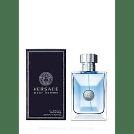 Perfume Versace Pour Homme Hombre Edt 100 ml