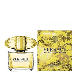 Perfume Versace Yellow Diamond Dama Edt 90 ml