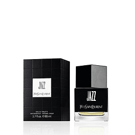 Perfume Jazz Varon Edt 80 ml
