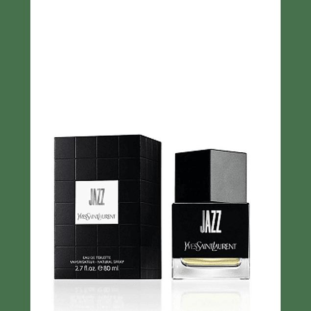 Perfume Jazz Hombre Edt 80 ml