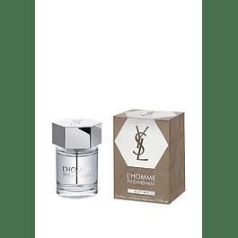 Perfume Ysl L´ Homme Ultime Varon Edp 100 ml