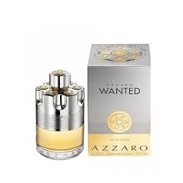 Perfume Azzaro Wanted Varon Edt 150 ml