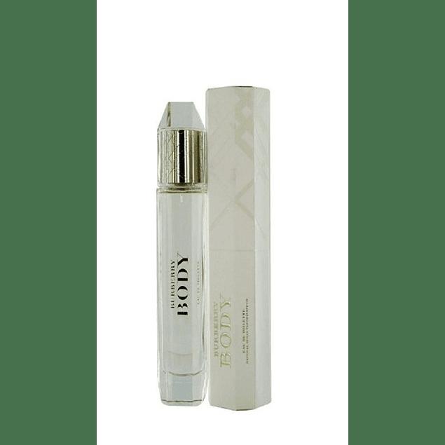 Perfume Burberry Body Mujer Edt 85 ml