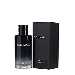 PERFUME DIOR SAUVAGE VARON EDT 200 ML