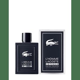 PERFUME LACOSTE L´ HOMME INTENSE VARON EDT 100 ML